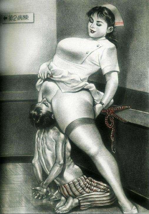 панталоны женское доминирование этого